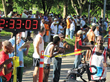 Trinidad and Tobago Marathon 2011