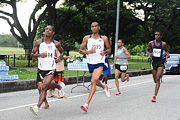 Trinidad and Tobago Road Runners Club 15K