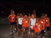 Trinidad and Tobago International Marathon