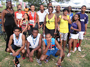 Trinidad and Tobago International Marathon Week End 5K