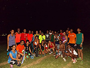 After Ttraining August 2014